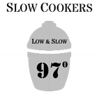 Slow Cookers Logo